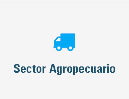 Sector Agropecuario y Forestal 2016.